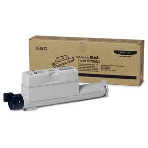 Тонер-картридж Xerox Black/Черный (106R01221)