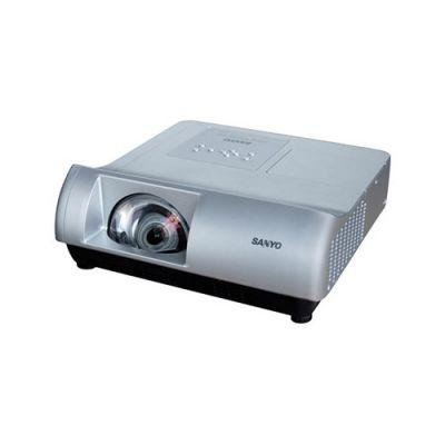 Проектор, Sanyo PLC-WL2500