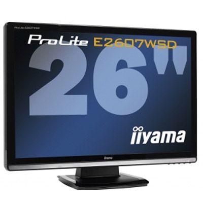 ������� (old) Iiyama ProLite E2607WSD-B1