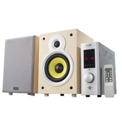 Колонки Microlab Pro 3 Wood