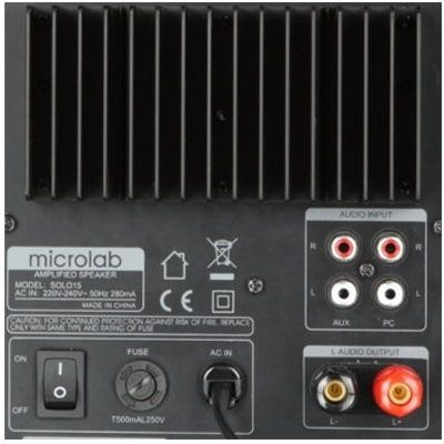 ������� Microlab Solo 15