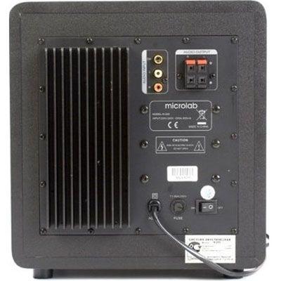 Колонки Microlab H 220