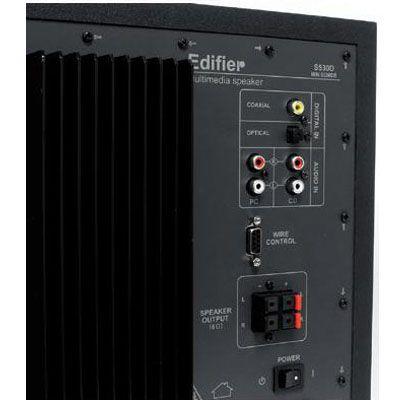 ������� Edifier S530D