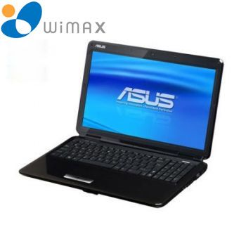 Ноутбук ASUS K50IJ T4500 Windows 7 WiMax