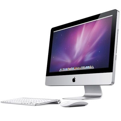 Моноблок Apple iMac MC508 MC508RS/A