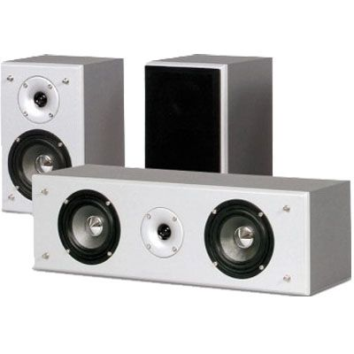 Колонки Pure Acoustics EX750 S&C Silver