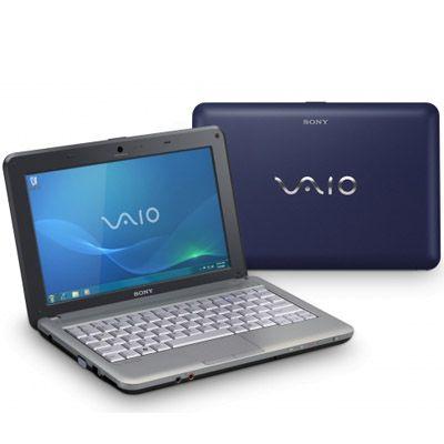 Ноутбук Sony VAIO VPC-M12M1R/L