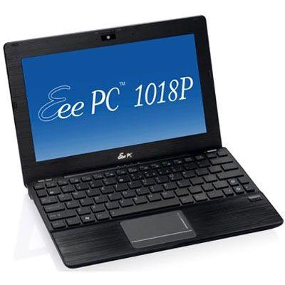 ������� ASUS EEE PC 1018P Windows 7 (Black)