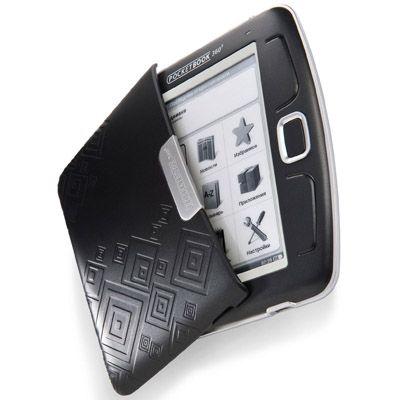 ����������� ����� PocketBook 360 + Lingvo Black