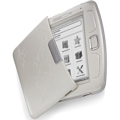 ����������� ����� PocketBook 360 �������� �����