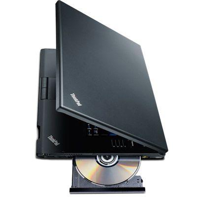 Ноутбук Lenovo ThinkPad L512 NVW48RT