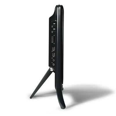 Моноблок Acer eMachines EZ1601 PW.NATE8.002