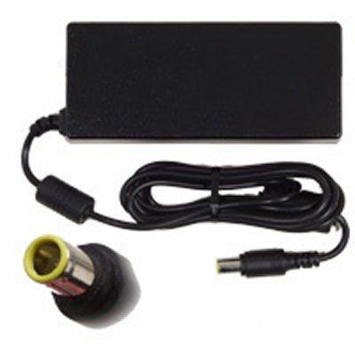 Адаптер питания TopON 20V -> 4.5A для ноутбуков ibm Lenovo R60, T60, X60, Z60, C100, N100, V100 IB007 / 40Y7663