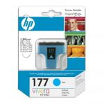 Картридж HP Cyan/Синий (C8771HE)