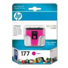 Картридж HP Magenta/Пурпурный (C8772HE)
