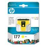 Картридж HP 177 Yellow/Желтый (C8773HE)