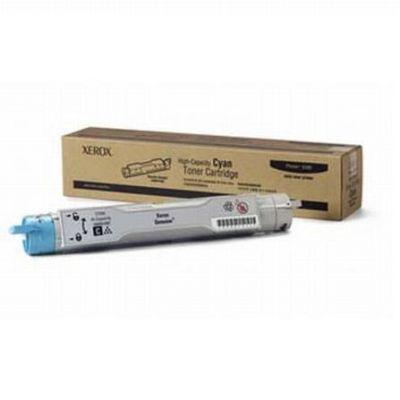 Тонер Xerox Cyan /Зеленовато - голубой (006R01380)