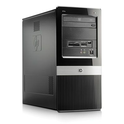 Настольный компьютер HP 3120 Pro MT Core2Duo E7500 WU150EA