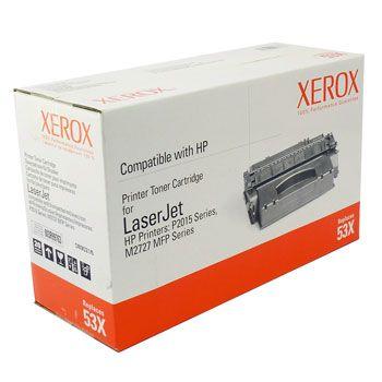 Картридж Xerox Black/Черный (003R99763)