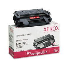 Расходный материал Xerox Принт-картридж 6К 106R00398