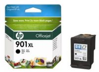 HP 901XL Black OfficeJet Ink Cartridge CC654AE