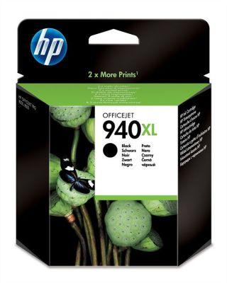 Картридж HP 940XL Black/Черный (C4906AE)