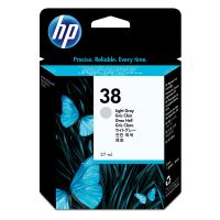 ��������� �������� HP 38 Light Grey Ink Cartridge C9414A