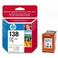 HP 138 Photo Inkjet Print Cartridge C9369HE