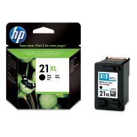 HP 21XL Black Inkjet Print Cartridge C9351CE