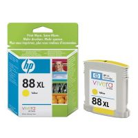HP 88XL Yellow Officejet Ink Cartridge C9393AE