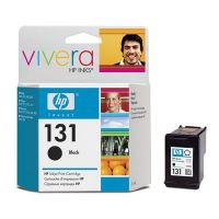 HP 131 Black Inkjet Print Cartridge C8765HE