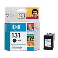 HP 131 Black Inkjet Print Cartridge C8765HE