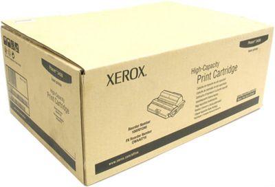 Тонер-картридж Xerox Black/Черный (106R01246)