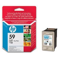 Расходный материал HP 59 Grey Photo Inkjet Print Cartridge C9359AE