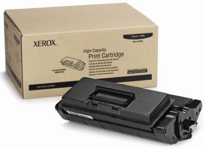 Расходный материал Xerox Phaser 3500 Принт-картридж 6К 106R01148