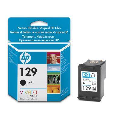 Картридж HP 129 Black/Черный (C9364HE)