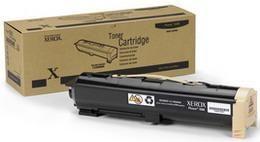 Тонер-картридж Xerox Black/Черный (113R00668)