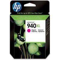 ��������� �������� HP 940XL Magenta Officejet Ink Cartridge C4908AE