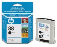 HP 88 Black Officejet Ink Cartridge C9385AE