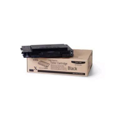 Расходный материал Xerox Phaser 6100 Тонер-картридж черный 3К 106R00679