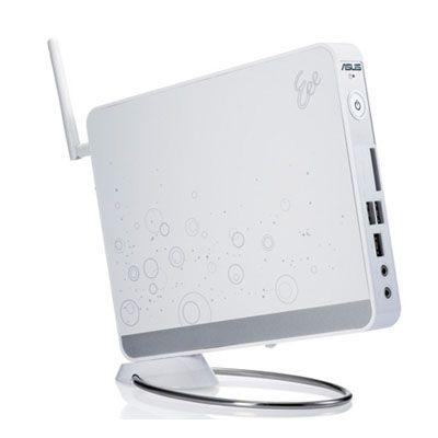 ������ ASUS Eee Box EB1012P-W010E Windows 7 White