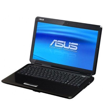 Ноутбук ASUS K50IJ (X5DIJ) T4500 Windows 7 Home Basic