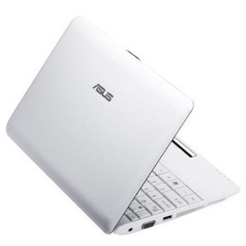 Ноутбук ASUS EEE PC 1001PX Windows 7 /250 Gb (White)