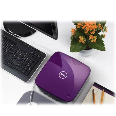 Настольный компьютер Dell Inspiron Zino HD 6850E Purple 210-30515-005