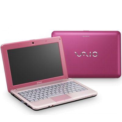 Ноутбук Sony VAIO VPC-M12M1R/P
