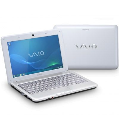 Ноутбук Sony VAIO VPC-M12M1R/W