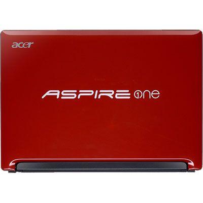 Ноутбук Acer Aspire One AOD255-2BQrr LU.SDQ0B.003