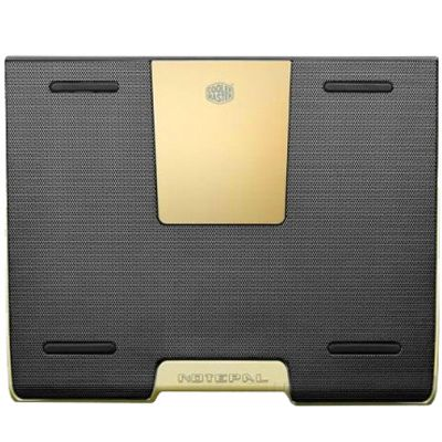 ����������� ��������� Cooler Master NotePal Color Infinite Gold R9-NBC-BWDA-GP