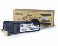Тонер-картридж Xerox 6130 Black/Черный (106R01285)