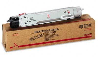 Расходный материал Xerox Phaser 6250 Тонер-картридж черный 4К 106R00671